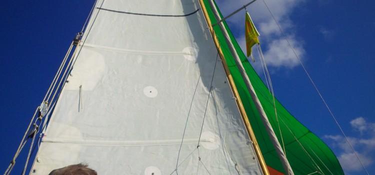 Navigation du 3 Août