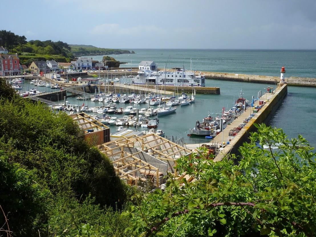Port-Tudy