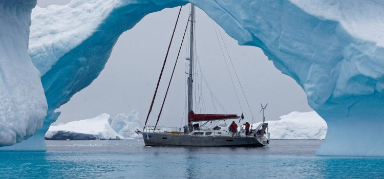 Webinaires proposés par le groupe Grand Large Yachting