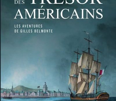 Capitaine de Bonaparte – Les Aventures de Gilles Belmonte tome 4