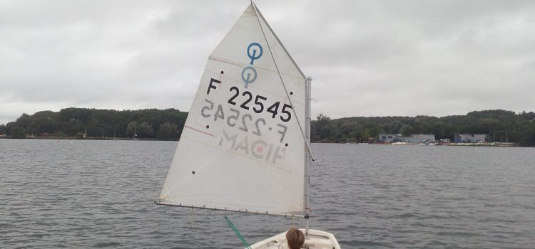 Navigation du 17 août