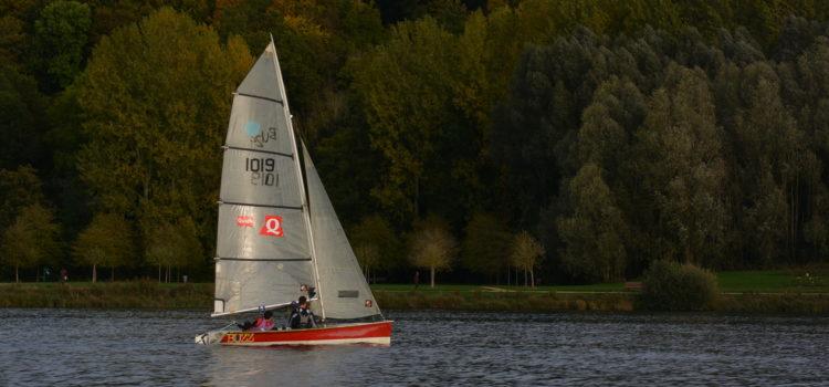 Navigation du 19 octobre
