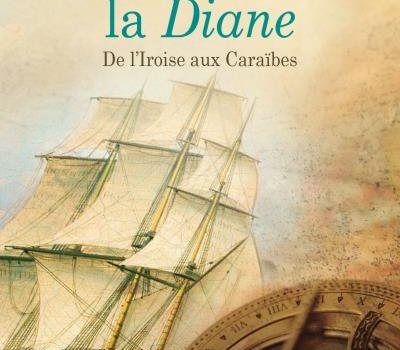 L'énigme de la Diane – Trilogie