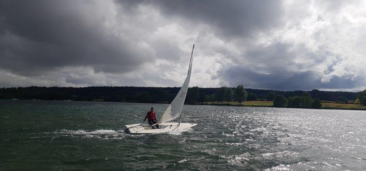 Navigation du 27 juin