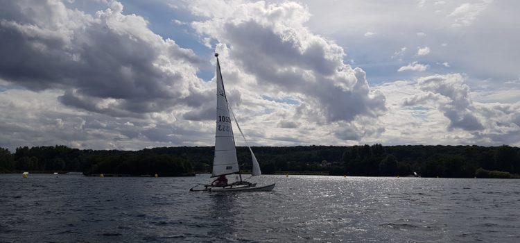 Navigation du 22 août