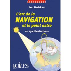 L'art de la navigation et du point astronomique